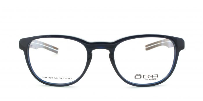 MOREL-Eyeglasses-10001 blue-men-eyeglasses-plastic-pantos