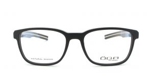 MOREL-Eyeglasses-10002 black-men-eyeglasses-plastic-rectangle