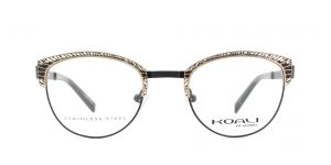 MOREL-Eyeglasses-20001 pink-women-eyeglasses-metal-oval
