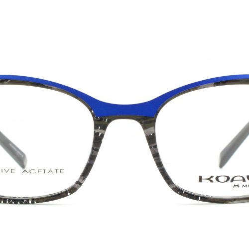 MOREL-Eyeglasses-20010 black-women-eyeglasses-mixed-rectangle