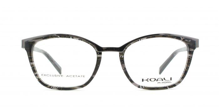 MOREL-Eyeglasses-20011 black-women-eyeglasses-mixed-rectangle