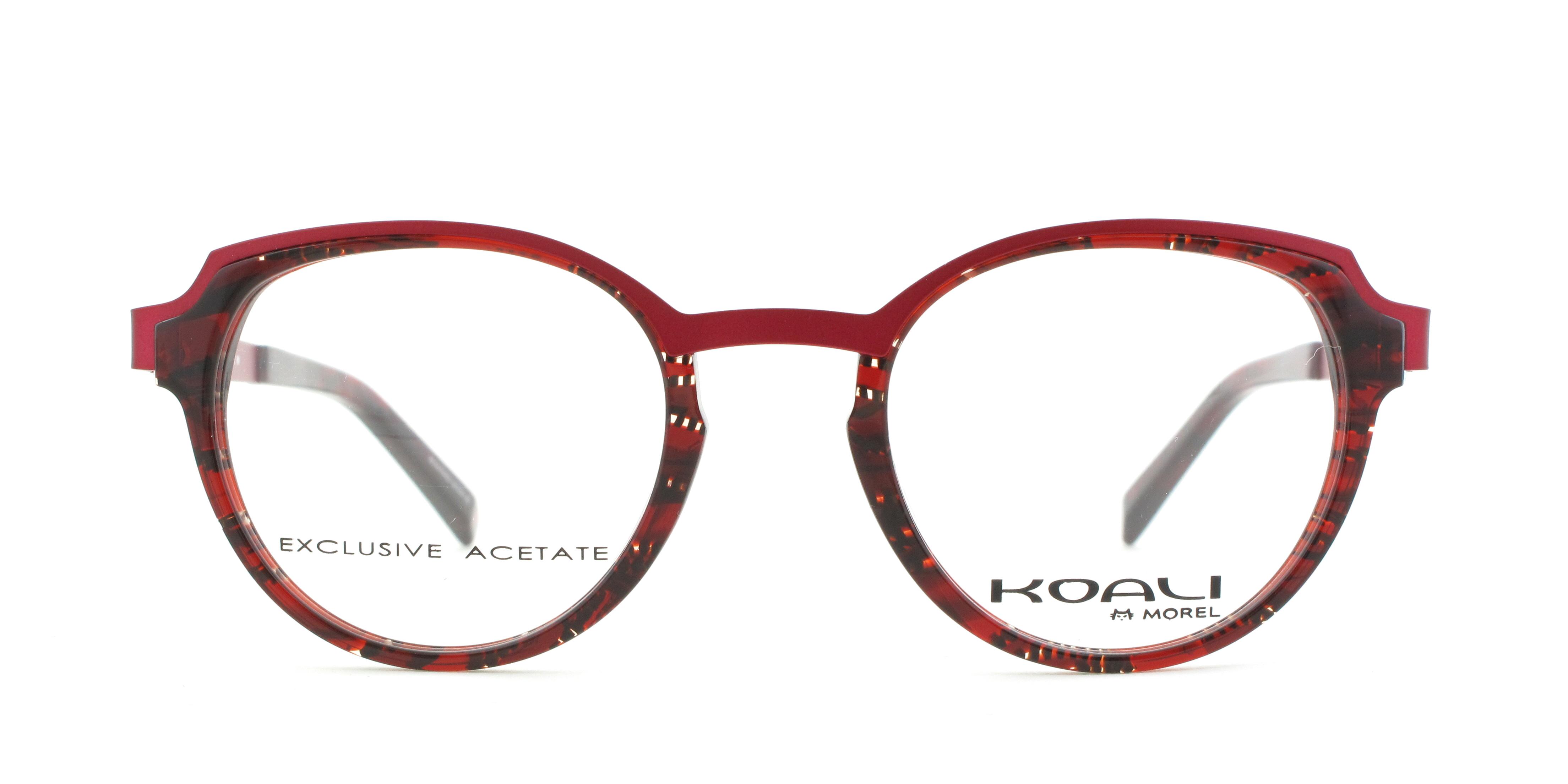 KOALI – MOREL Eyewear USA