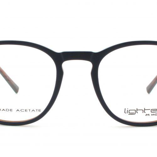 MOREL-Eyeglasses-30001 blue-men-eyeglasses-plastic-pantos