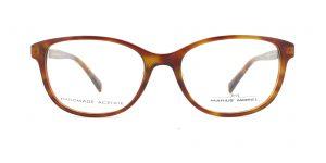 MOREL-Eyeglasses-50011 brown-women-eyeglasses-plastic-rectangle