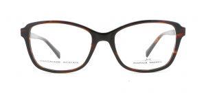 MOREL-Eyeglasses-50012 brown-women-eyeglasses-plastic-rectangle