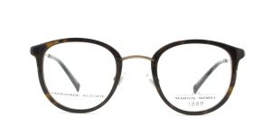 MOREL-Eyeglasses-60005 brown-men-eyeglasses-plastic-pantos