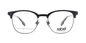 MOREL-Eyeglasses-70010 blue-men-eyeglasses