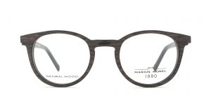 MOREL-Eyeglasses-3134M brown-men-eyeglasses