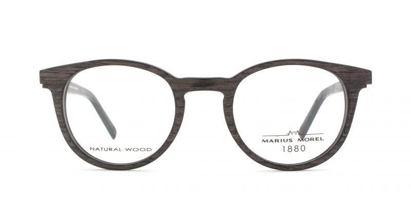 MOREL-Eyeglasses-3134M brown-men-eyeglasses