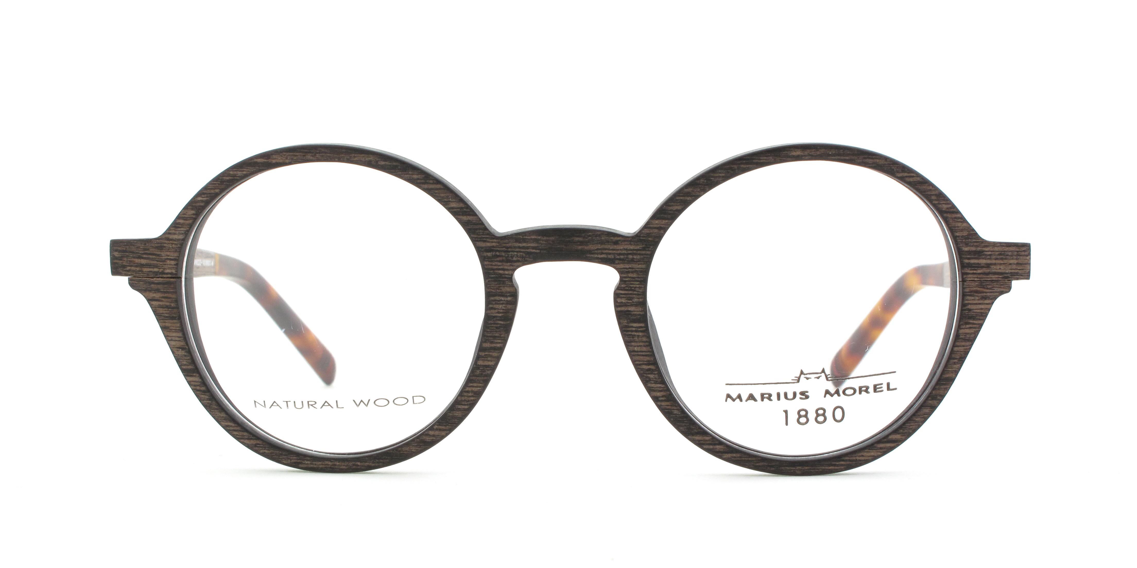 morel eyeglasses 3133m brown men eyeglasses - Morel Frames