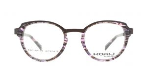 MOREL-Eyeglasses-20013 purple-women-eyeglasses-mixed-pantos