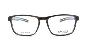 MOREL-Eyeglasses-10004 grey-men-eyeglasses-plastic-rectangle