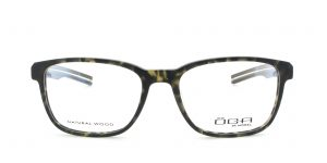 MOREL-Eyeglasses-10002 brown-men-eyeglasses-plastic-rectangle