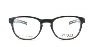 MOREL-Eyeglasses-10001 grey-men-eyeglasses-plastic-pantos