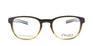 MOREL-Eyeglasses-10001 brown-men-eyeglasses-plastic-pantos