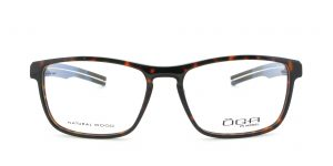 MOREL-Eyeglasses-10004 brown-men-eyeglasses-plastic-rectangle