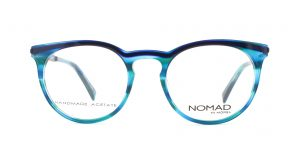 MOREL-Eyeglasses-40022 blue-women-eyeglasses-plastic-pantos