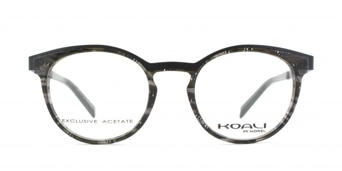 MOREL-Eyeglasses-20012 black-women-eyeglasses-mixed-pantos