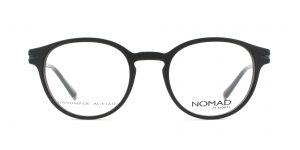 MOREL-Eyeglasses-40002 black-men-sunglasses