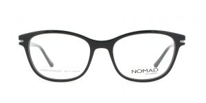 MOREL-Eyeglasses-40004 black-women-sunglasses-plastic-rectangle