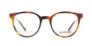 MOREL-Eyeglasses-40006 brown-women-sunglasses-plastic-pantos