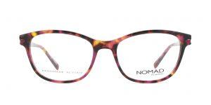MOREL-Eyeglasses-40004 pink-women-sunglasses-plastic-rectangle