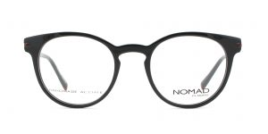 MOREL-Eyeglasses-40003 black-men-sunglasses
