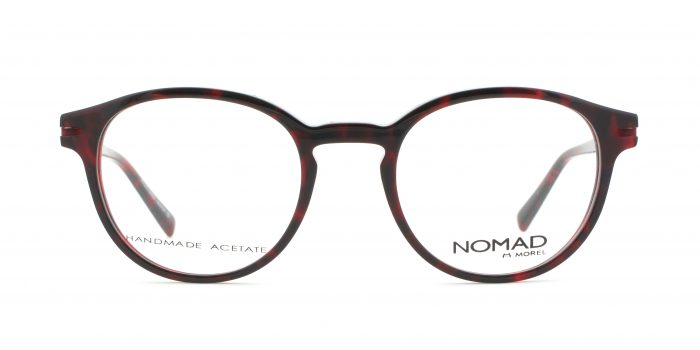 MOREL-Eyeglasses-40002 red-men-sunglasses