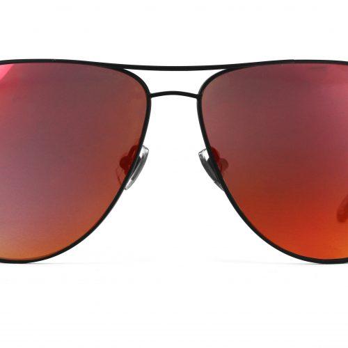 MOREL-Sunglasses-7818R grey-men-sunglasses-metal-rectangle