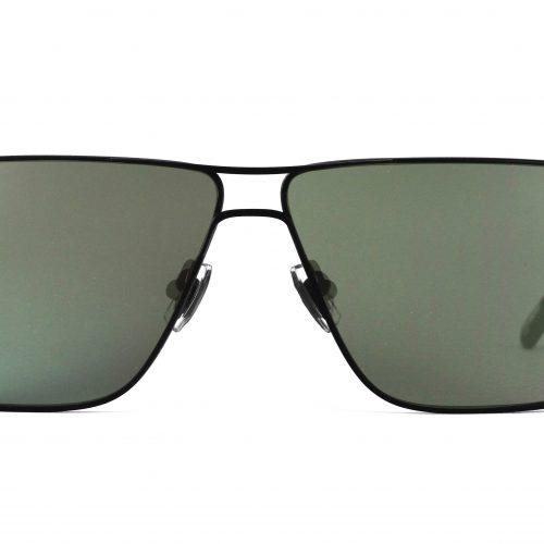 MOREL-Sunglasses-7817R black-men-sunglasses-metal-rectangle