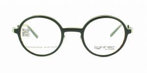 MOREL-Eyeglasses-8248L black-women-eyeglasses-mixed-round