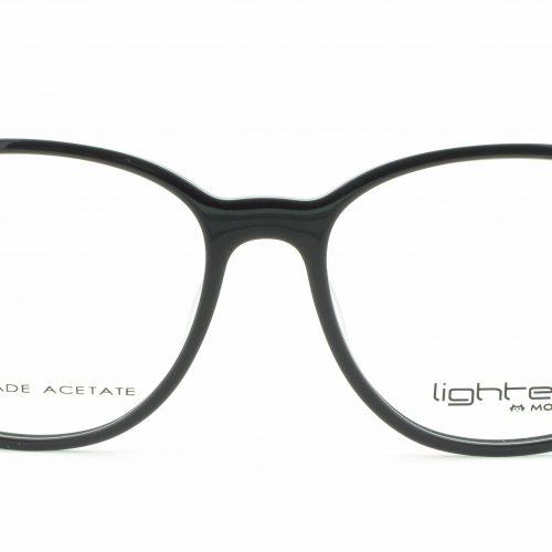 MOREL-Eyeglasses-8108L grey-women-eyeglasses-plastic-pantos
