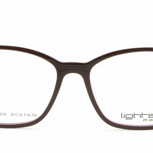 MOREL-Eyeglasses-8109L purple-women-eyeglasses-plastic-rectangle