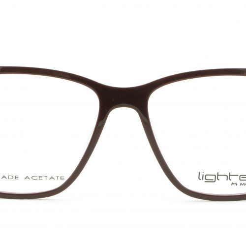 MOREL-Eyeglasses-8112L purple-women-eyeglasses-plastic-rectangle