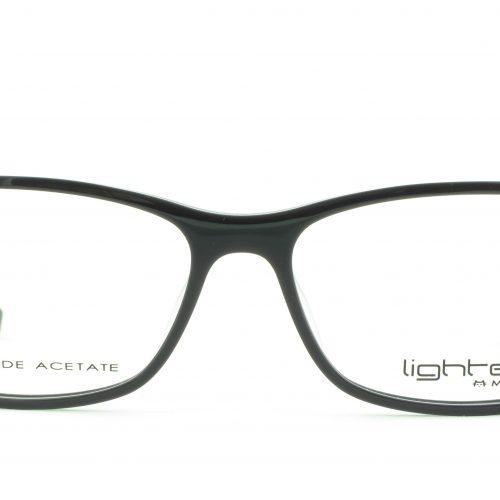MOREL-Eyeglasses-8113L grey-women-eyeglasses-plastic-rectangle