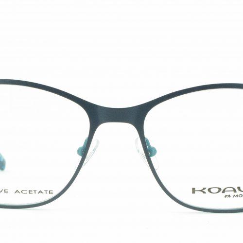 MOREL-Eyeglasses-8189K blue-women-eyeglasses-metal-rectangle