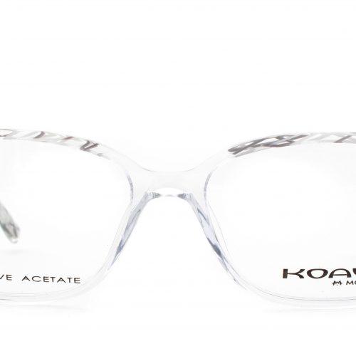 MOREL-Eyeglasses-8192K grey-women-eyeglasses-plastic-rectangle