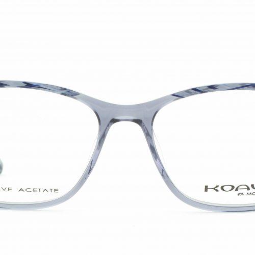 MOREL-Eyeglasses-8194K blue-women-eyeglasses-plastic-rectangle