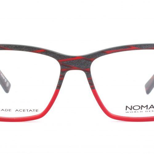 MOREL-Eyeglasses-2883N grey-women-eyeglasses-plastic-rectangle