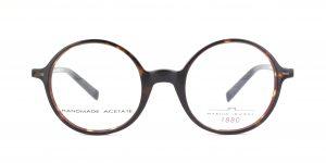 MOREL-Eyeglasses-2889M brown-men-eyeglasses