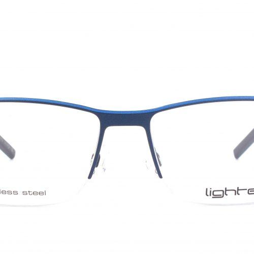 MOREL-Eyeglasses-7988L blue-men-eyeglasses-metal-rectangle