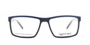 MOREL-Eyeglasses-7901L blue-men-eyeglasses-mixed-rectangle