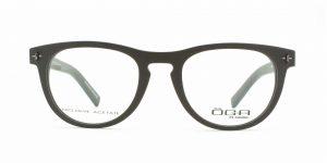 MOREL-Eyeglasses-7949O brown-men-eyeglasses-plastic-pantos