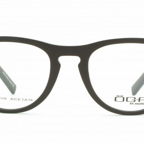 MOREL-Eyeglasses-7949O brown-men-eyeglasses-plastic-pantos