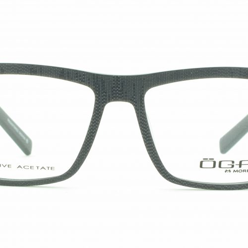 MOREL-Eyeglasses-7951O grey-men-eyeglasses-plastic-rectangle