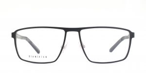 MOREL-Eyeglasses-7947O black-men-eyeglasses-metal-rectangle