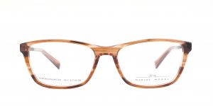 MOREL-Eyeglasses-2926M brown-women-eyeglasses-plastic-oval