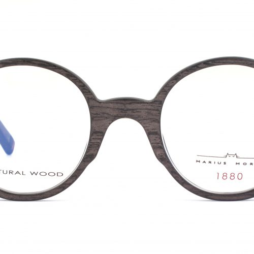 MOREL-Eyeglasses-2975M brown-men-eyeglasses