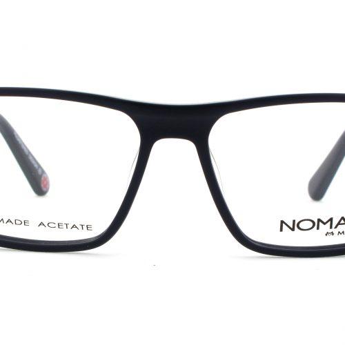 MOREL-Eyeglasses-2675N blue-men-eyeglasses-plastic-rectangle