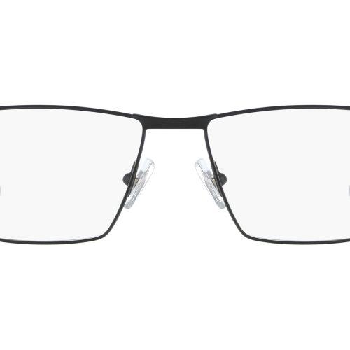 MOREL-Eyeglasses-7765O grey-men-eyeglasses-metal-rectangle
